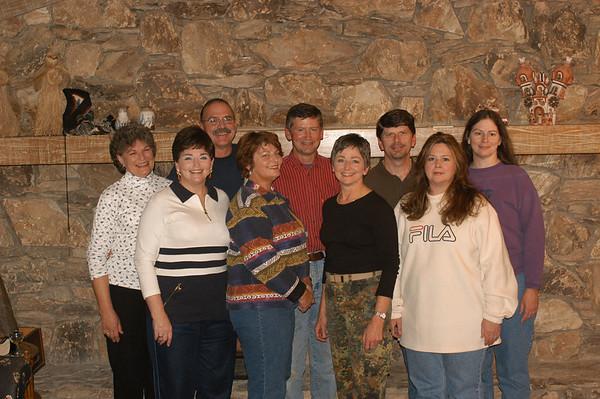 Thanksgiving 2003