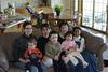 Cristi, MorMor, Angela, Grant, Ethan, Kiersten, and Sydney