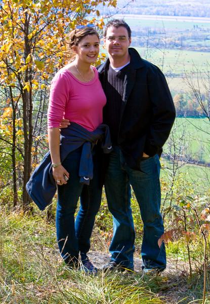 Jenna & Greg