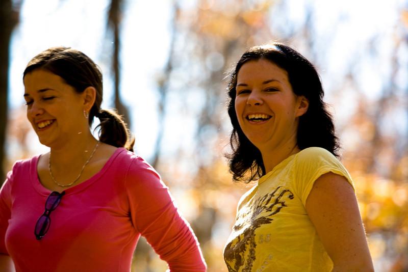 Jenna & Maureen
