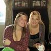 Lauren and Carley