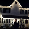 Wally's official house lighting.....