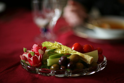olives anyone