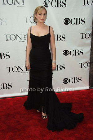 Jenna Russell