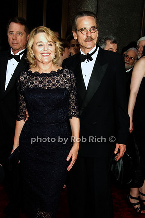 Tom Wopat, Sinead Cusack, Jeremy Irons