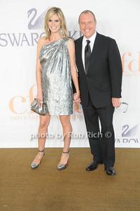 Heidi Klum, Michael Kors photo by Rob Rich © 2009 robwayne1@aol.com 516-676-3939