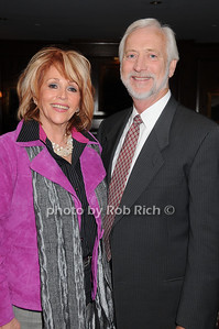 Suzie O'CAin, Dr. Lynwood O'Cain - photo by Rob Rich © 2008 516-676-3939 robwayne1@aol.com