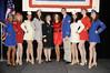 Honorees Major General Patricia D. Horoho & Stephanie George with the USO Liberty Bells<br /> photo by Rob Rich © 2009 robwayne1@aol.com 516-676-3939
