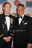 General David h. Petraeus, Tony Sirico<br />  photo  by Rob Rich © 2008 robwayne1@aol.com 516-676-3939