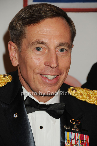 General David H. Petraeus<br />  photo  by Rob Rich © 2008 robwayne1@aol.com 516-676-3939