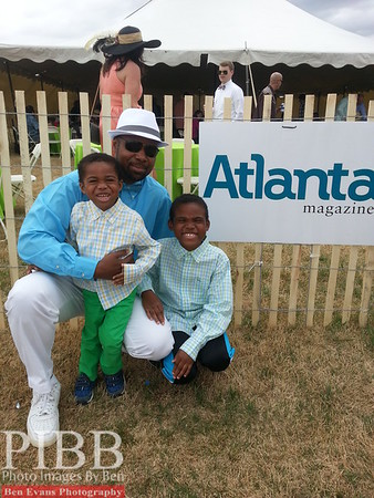 The 49th Annual Atlanta Steeplechase