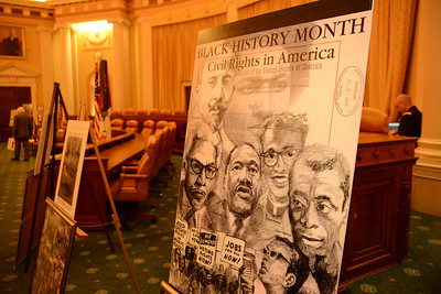 "The 50th Anniversary of the Civil Rights Act of 1964 ""Remembering the Past Looking Toward The Future"""