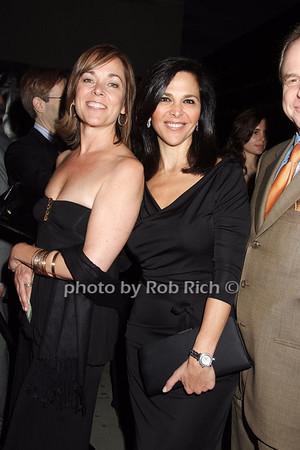Marek Cantor, Barbara Manocherian photo by Rob Rich © 2008 robwayne1@aol.com 516-676-3939