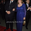Stewart Lane, Bonnie Comley (producers - The 39 Steps )<br /> photo by Rob Rich © 2008 robwayne1@aol.com 516-676-3939