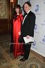 Tina Radzwill, William Ivy<br /> photo by Rob Rich © 2009 516-676-3939 robwayne1@aol.com