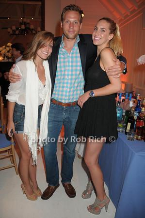 Tora Fischer, John Termini, Miasha Fischer<br /> photo by Rob Rich © 2009 robwayne1@aol.com 516-676-3939