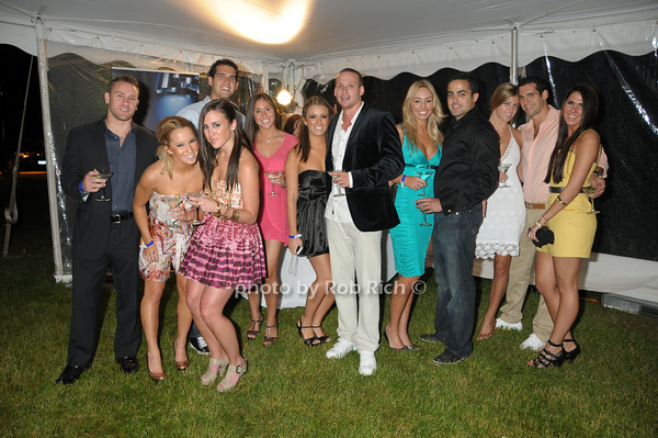 guests<br /> photo by Rob Rich © 2009 robwayne1@aol.com 516-676-3939