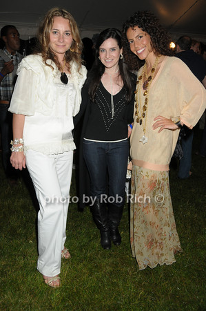 Susan Cecsay, Shari Kane, Danna Weiss<br /> photo by Rob Rich © 2009 robwayne1@aol.com 516-676-3939