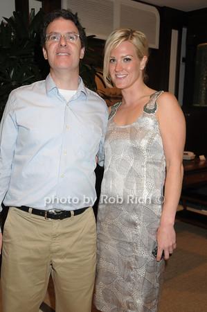 Mr.Farkas, Erika Austin<br /> photo by Rob Rich © 2009 robwayne1@aol.com 516-676-3939