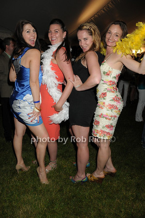 Mary Barr, Evelyn Murray, Elisha Hoffman, Brook Christoper<br /> photo by Rob Rich © 2009 robwayne1@aol.com 516-676-3939