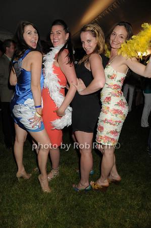 Mary Barr, Evelyn Murray, Elisha Hoffman, Brook Christoper<br /> photo by Rob Rich © 2009 robwayne1@aol.com 516-676-3939