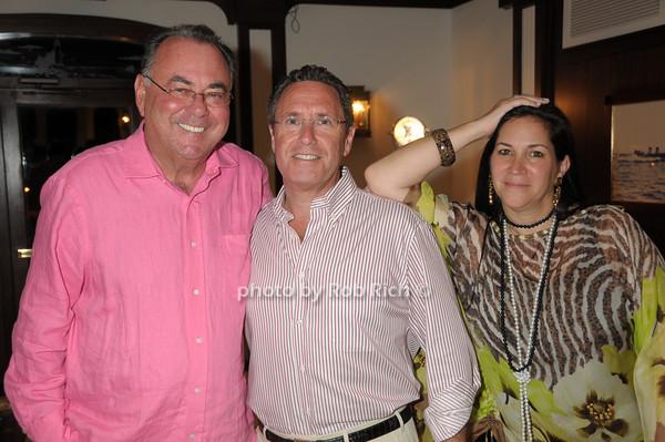 Stephen Siegel, Andrew Farkas, Wendy Siegel<br /> photo by Rob Rich © 2009 robwayne1@aol.com 516-676-3939
