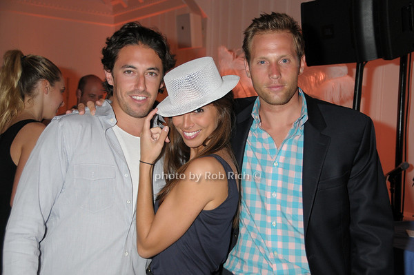Andrew Joblon,Debra  Goldstein, John Termini<br /> photo by Rob Rich © 2009 robwayne1@aol.com 516-676-3939
