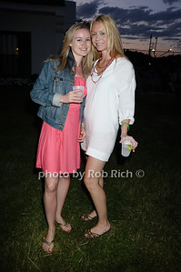 Sarah Curran, Bergitte Zimmerman photo by Rob Rich © 2009 robwayne1@aol.com 516-676-3939