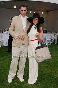 Drazen and Jacqueline Bosmjak  photo by Rob Rich © 2009 robwayne1@aol.com 516-676-3939