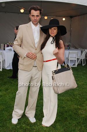 Drazen and Jacqueline Bosmjak<br />  photo by Rob Rich © 2009 robwayne1@aol.com 516-676-3939