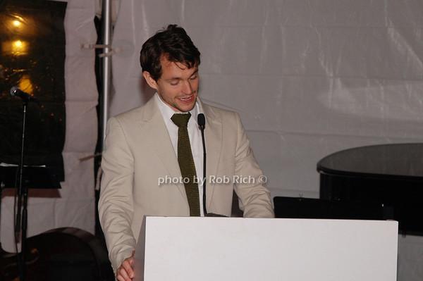 Hugh Dancy<br />  photo by Rob Rich © 2009 robwayne1@aol.com 516-676-3939