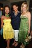 Alina Cho, Di Petroff, Kristin Jones<br /> photo by Rob Rich © 2008 robwayne1@aol.com 516-676-3939