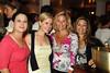 Linda Jurist, Erica Grossman, Caryn, guest<br /> photo by Rob Rich © 2008 robwayne1@aol.com 516-676-3939