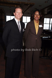 Kevin Iredell, Pat France photo by Rob Rich © 2008 robwayne1@aol.com 516-676-3939