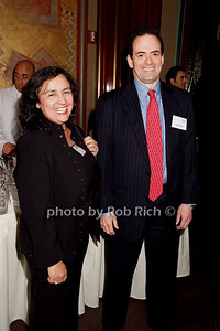Dale Cendali, Howard Heisa photo by Rob Rich © 2008 robwayne1@aol.com 516-676-3939