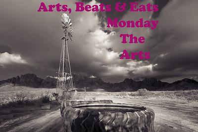 The Arts -- Arts, Beats & Eats 2015