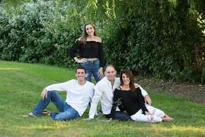 The Ashburn Family