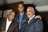 Mike Paul, Jayson Williams, Barry Rand<br /> photo by Rob Rich © 2008 robwayne1@aol.com 516-676-3939