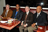 Brian Mahoney,Jayson Williams, Luigi P. Carnesecca, Ron Rutledge<br /> photo by Rob Rich © 2008 robwayne1@aol.com 516-676-3939