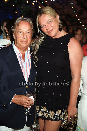 Arnold Scassi, Katerina Otto Bernstein photo by Rob Rich © 2008 robwayne1@aol.com 516-676-3939