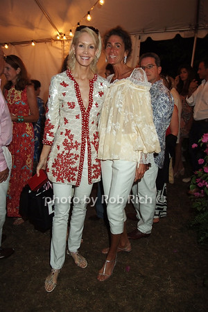 Joanne di Guardiola, Somers Farkas photo by Rob Rich © 2008 robwayne1@aol.com 516-676-3939