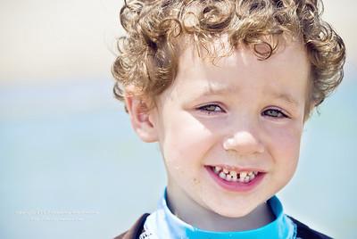 C. Smiles