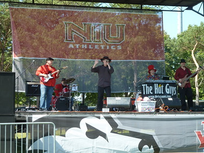 Find out how The Hat Guys can help make your Festival or Concert Series engaging and enjoyable for crowds of all ages! Learn more at: http://www.thehatguys.com/Festivals.html