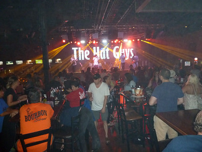 "See The Hat Guys LIVE!! Check our Gigs Page at http://www.thehatguys.com and/or ""Like"" us on Facebook at http://www.facebook.com/pages/The-Hat-Guys/255203354311."