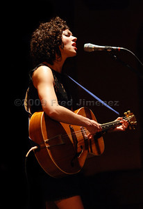 Carrie Rodriguez at Casbeers San Antonio, TX