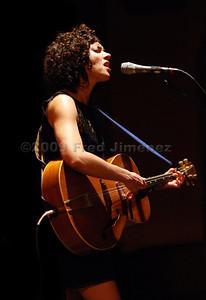 Carrie Rodriguez at Casbeers San Antonio, TX