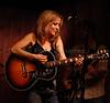 Roberta Morales at Threadgills Austin, TX
