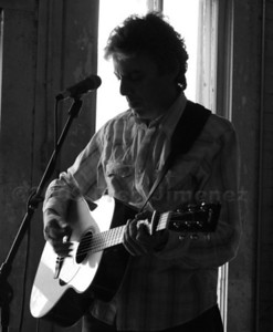 Andrew Hardin at Gruene Hall-New Braunfels, TX