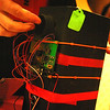 This year's Defcon black box, the focus of the Black Box Contest, offered both technical challenges and obscure literary references that the participant had to crack.