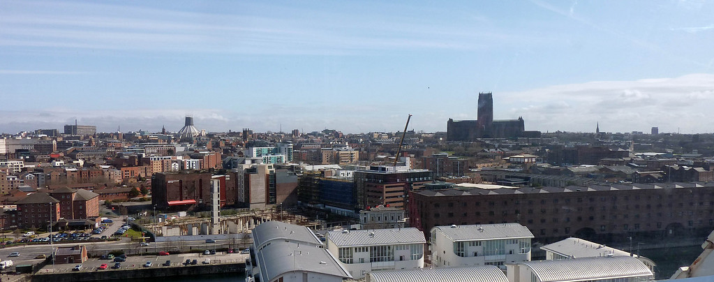 We have one to spare- The two cathedrals from the Big Wheel
